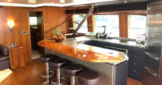 Hire Yacht with or without skipper Horizon Tortola
