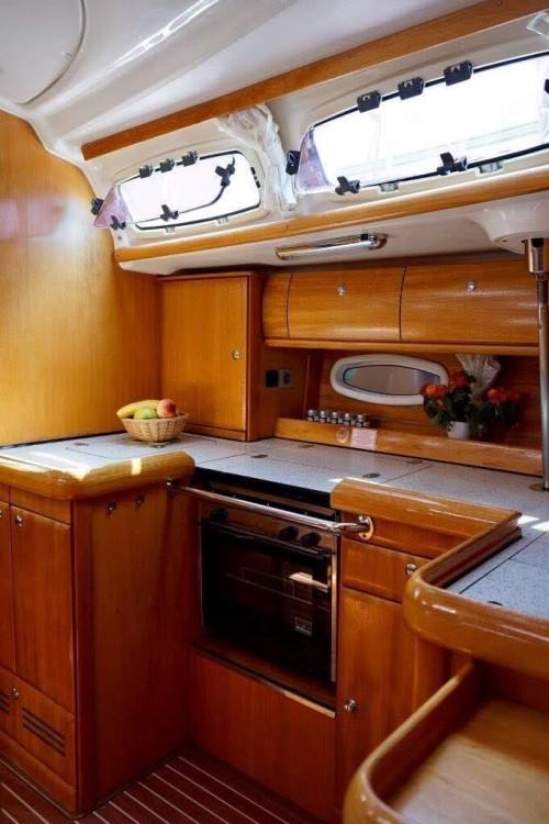 Rental yacht  - Bavaria Bavaria 46 Cruiser on SamBoat