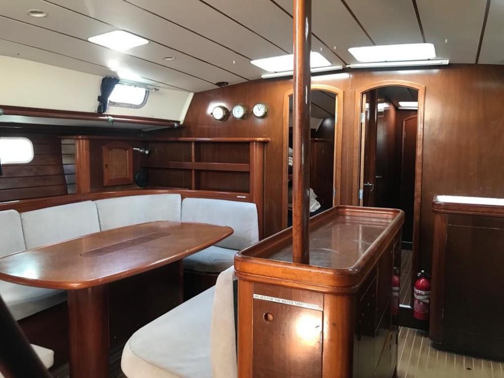 Rental yacht Palma - Bénéteau Beneteau 50 on SamBoat
