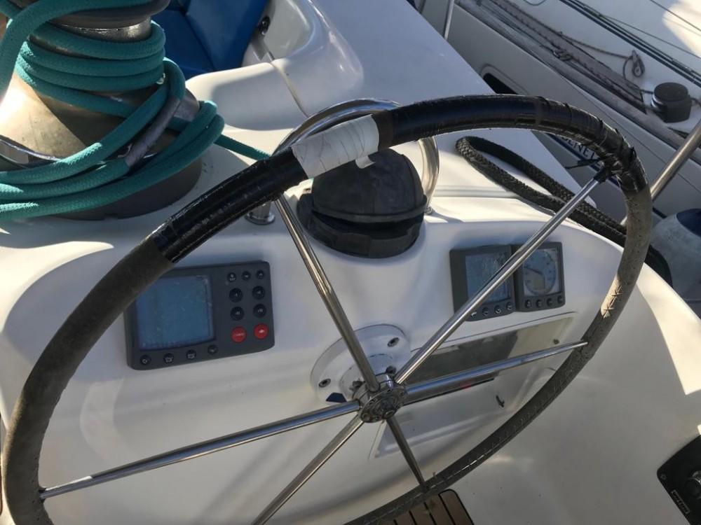 Rental yacht Palmeira - Bénéteau Beneteau 50 on SamBoat
