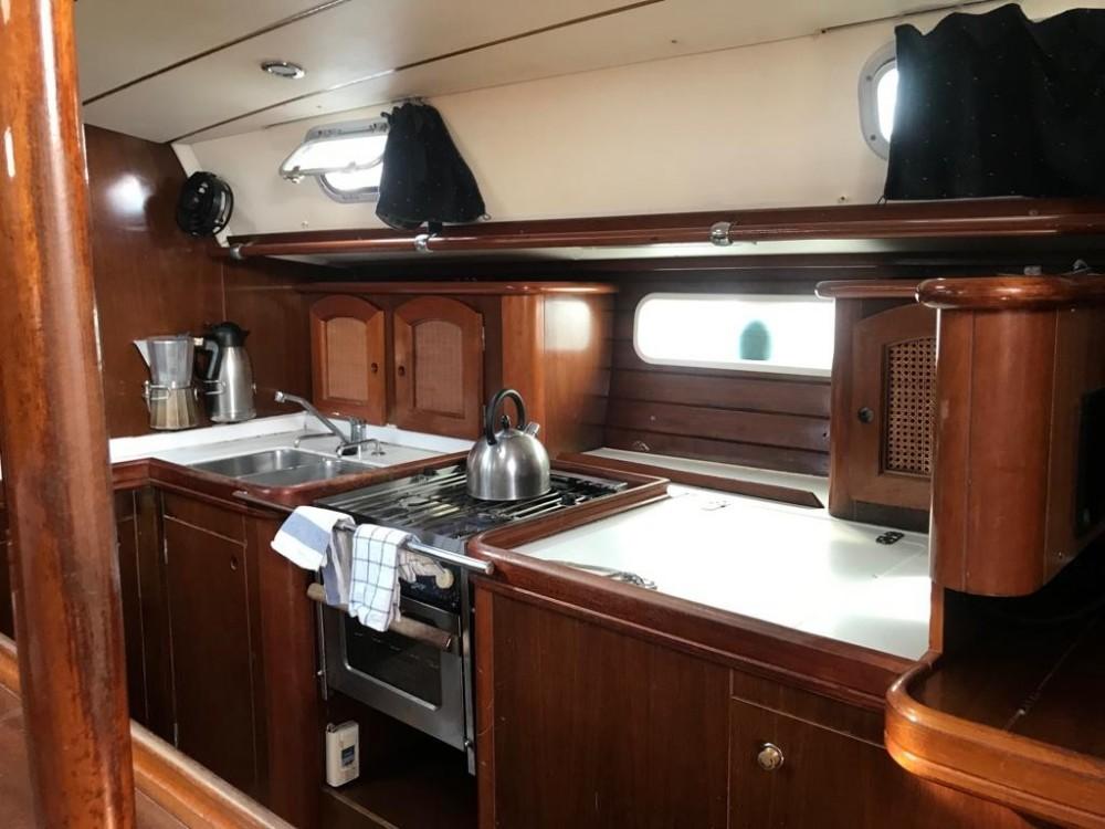 Rental Sailboat in Palmeira - Bénéteau Beneteau 50