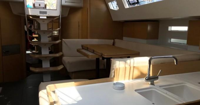 Rental yacht Tenerife (Island) - Elan Impression 50 on SamBoat