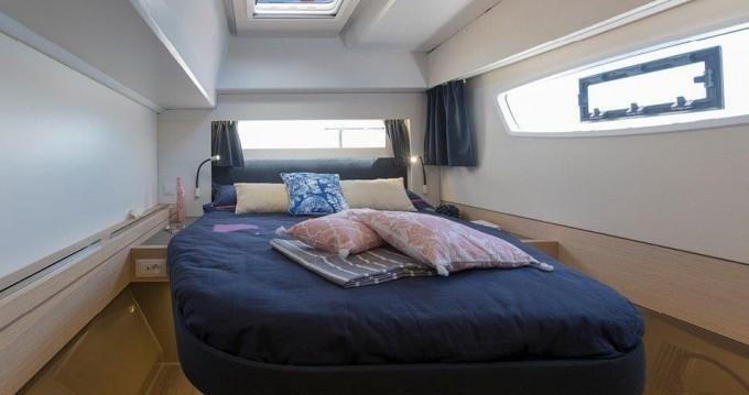 Boat rental Tortola cheap Astrea 42