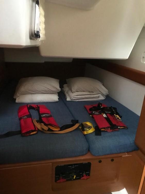 Boat rental El Rosario cheap Sun Odyssey 519