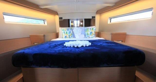 Boat rental Jeanneau Sun Odyssey 44 Ds in Tortola on Samboat