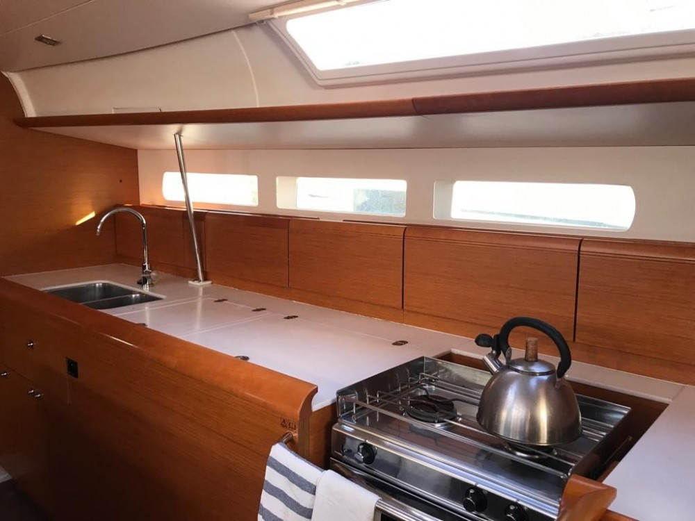 Sailboat for rent Palmeira at the best price