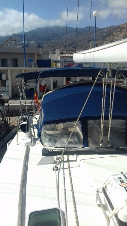 Boat rental Palma cheap Beneteau 50 Celebration