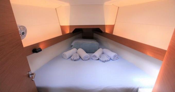 Rental yacht Tortola - Jeanneau Sun Odyssey 349 on SamBoat