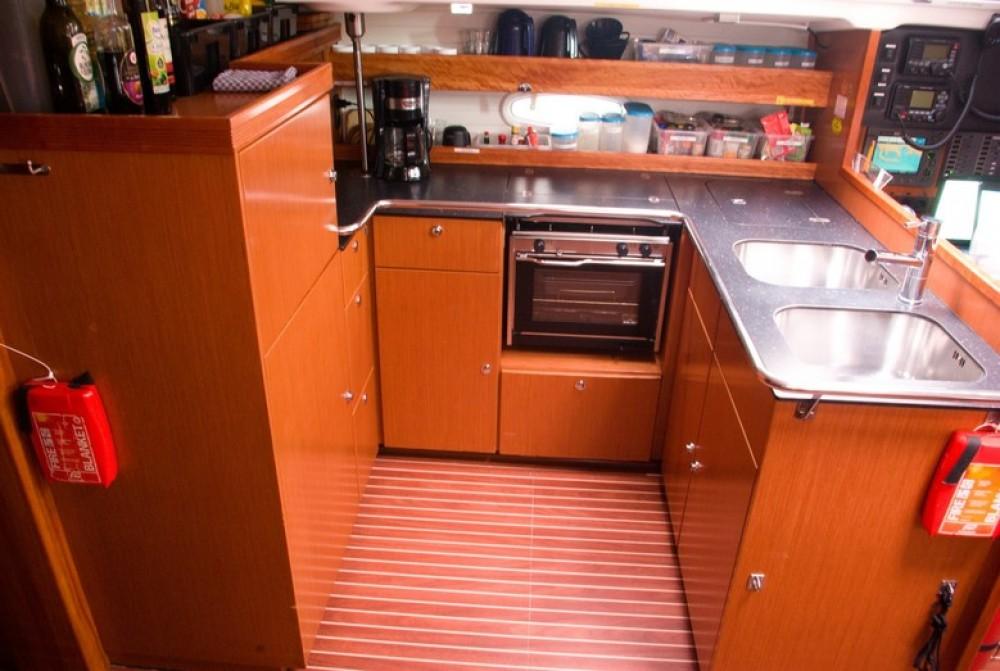 Boat rental Canary Islands cheap Bavaria 51 Cruiser