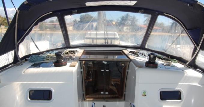 Rental Sailboat in Palma de Mallorca - Jeanneau Sun Odyssey 519