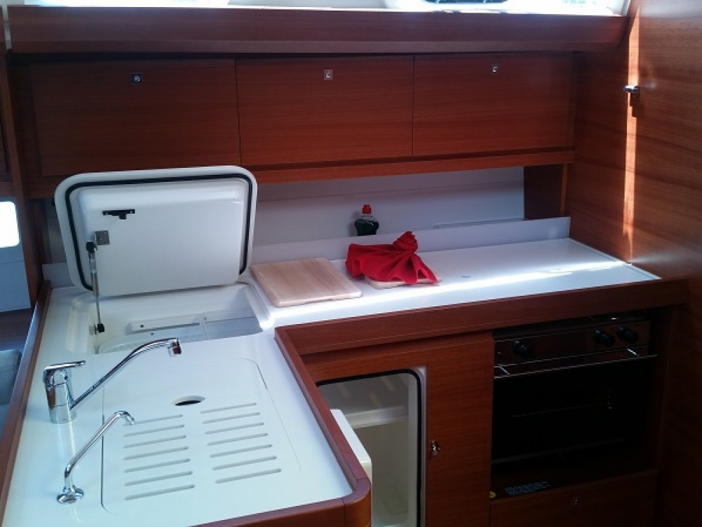 Rental yacht Road Town - Dufour Dufour 412 Grand Large on SamBoat