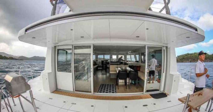 Hire Yacht with or without skipper Voyage Tortola