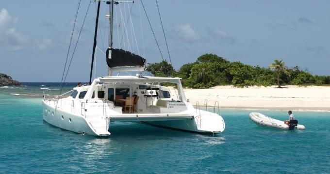Rent a Voyage Voyage 520 Tortola