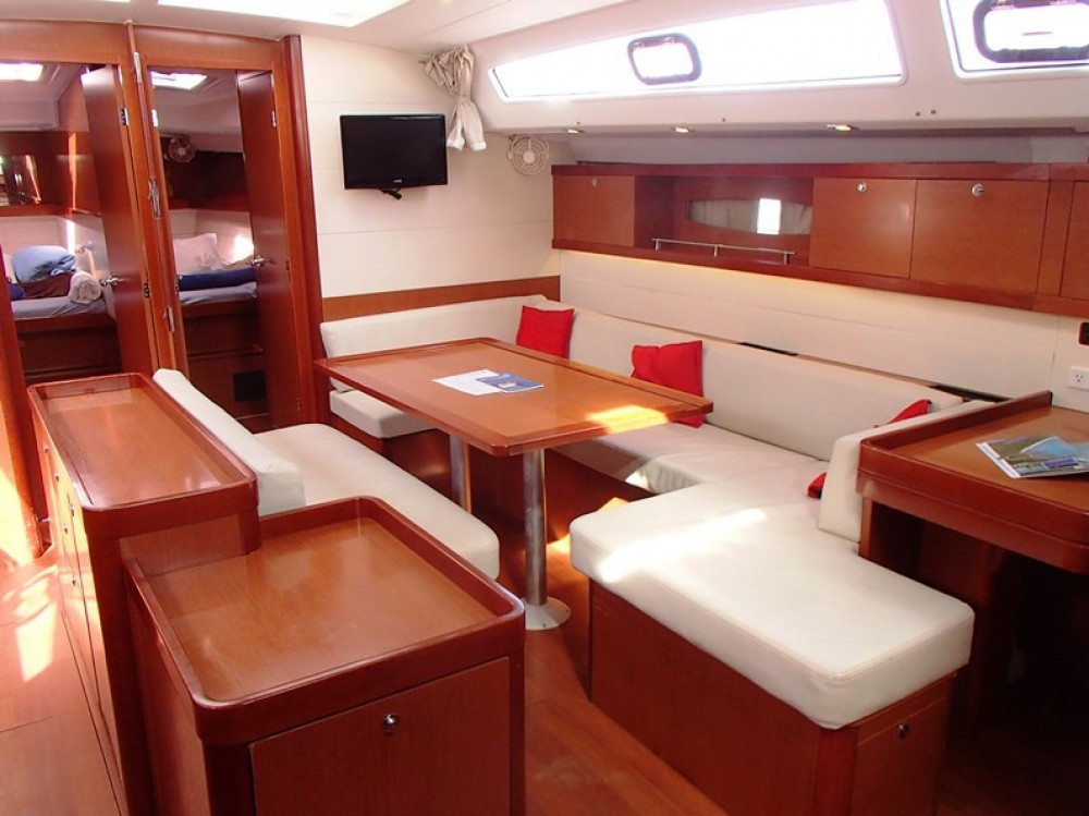 Rental yacht Tortola - Bénéteau Oceanis 50 Family on SamBoat