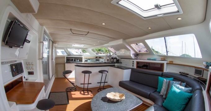Boat rental Tortola cheap Voyage 520