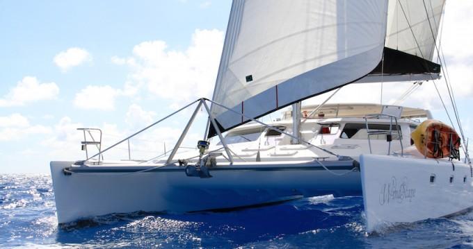 Rental yacht Tortola - Voyage Voyage 520 on SamBoat