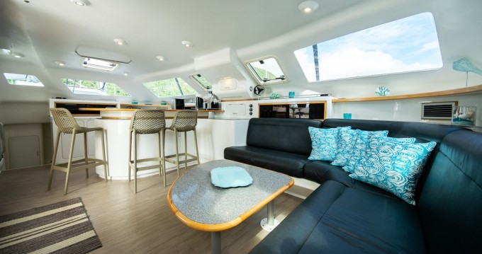Rent a Voyage Voyage 500 Tortola