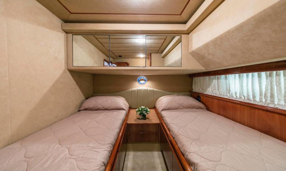 Rental Yacht in Athens - Ferretti FERRETTI 68