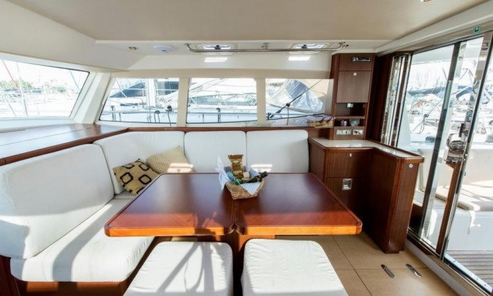 Rental yacht Athens - Moody Moody 45 DS on SamBoat