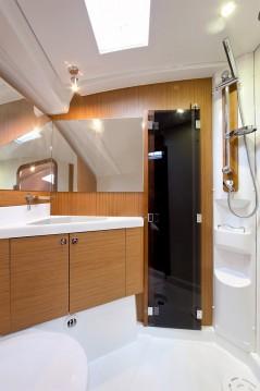 Rental yacht Bodrum - Jeanneau Jeanneau 53 on SamBoat