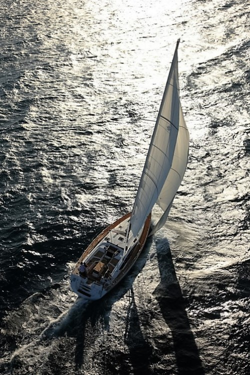 Hire Sailboat with or without skipper Jeanneau Muğla