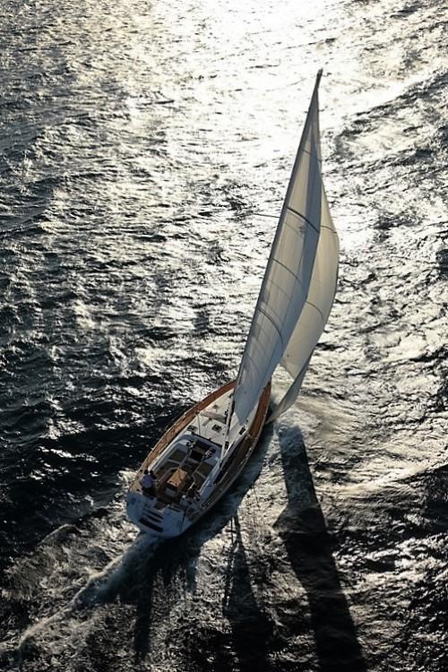 Rental Sailboat in Aegean Region - Jeanneau Jeanneau 53