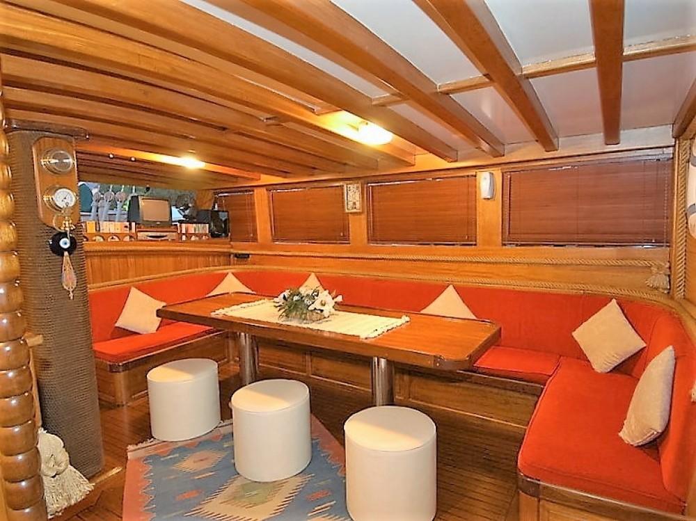 Boat rental Aegean cheap Gulet