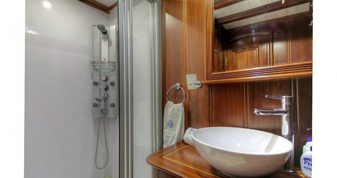 Boat rental Custom Built Gulet in Göcek on Samboat