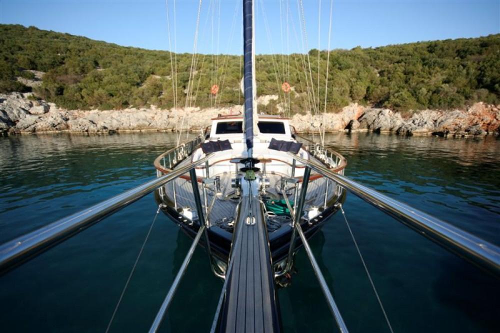 Rental yacht Muğla - Custom Built Gulet on SamBoat