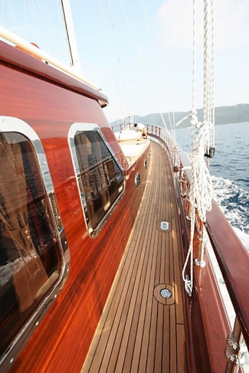 Boat rental Muğla cheap Gulet