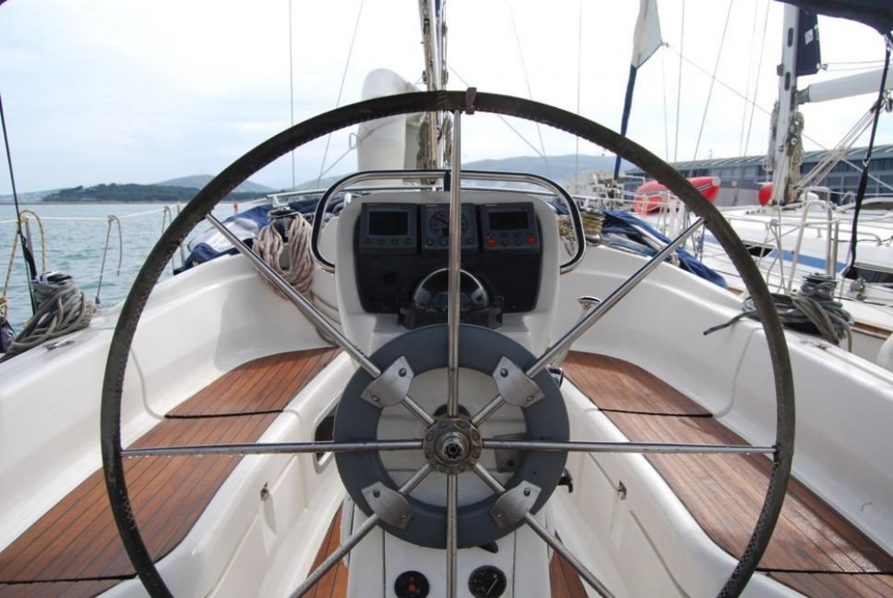 Bavaria Bavaria 36 Cruiser between personal and professional Volos