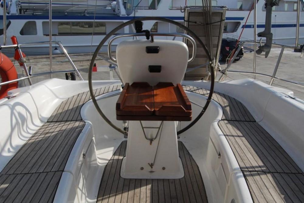 Boat rental Volos Municipality cheap Bavaria 36 Cruiser
