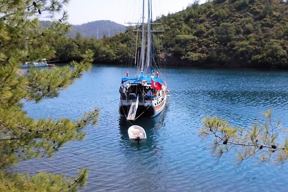 Rental yacht Aegean Region - Custom Built Gulet on SamBoat
