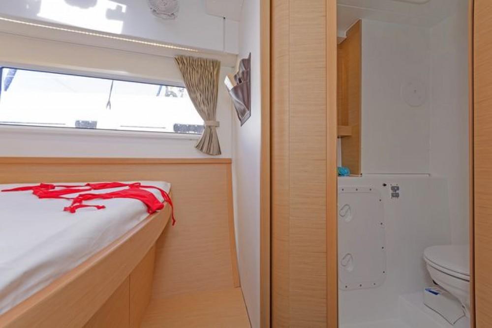 Rental yacht Athens - Lagoon Catamaran Lagoon 42 on SamBoat