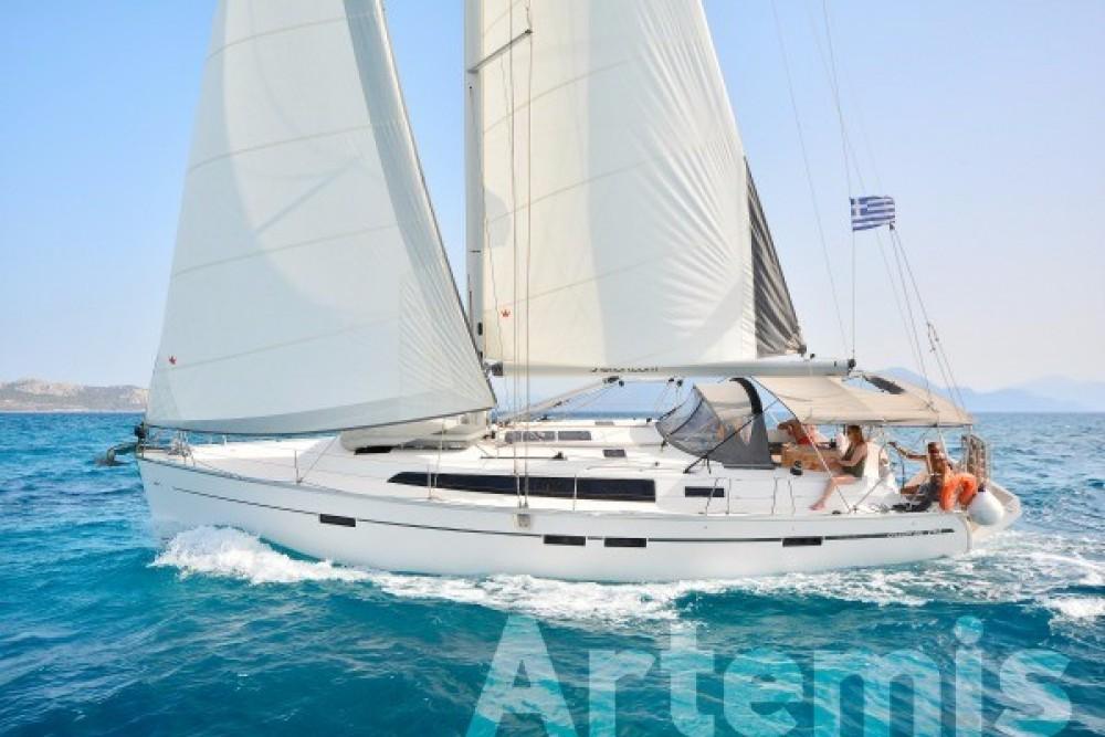 Rental yacht Atene - Bavaria Bavaria 46 Cruiser on SamBoat