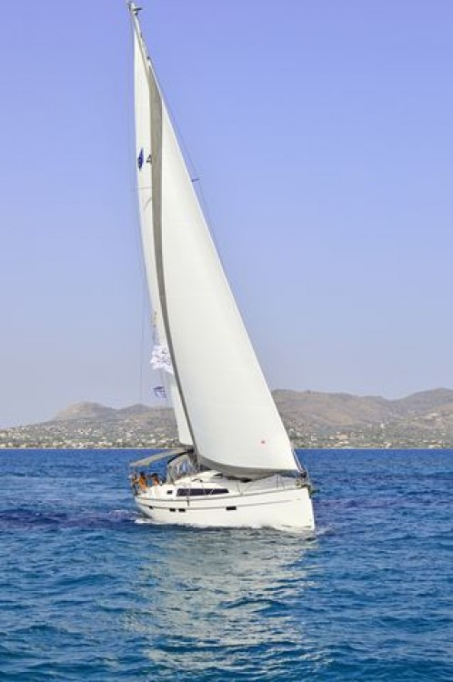 Boat rental Bavaria Bavaria Cruiser 46 in Athens on Samboat