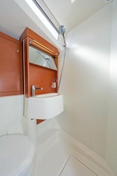 Rental yacht Λαύριο -  Oceanis 51.1 on SamBoat