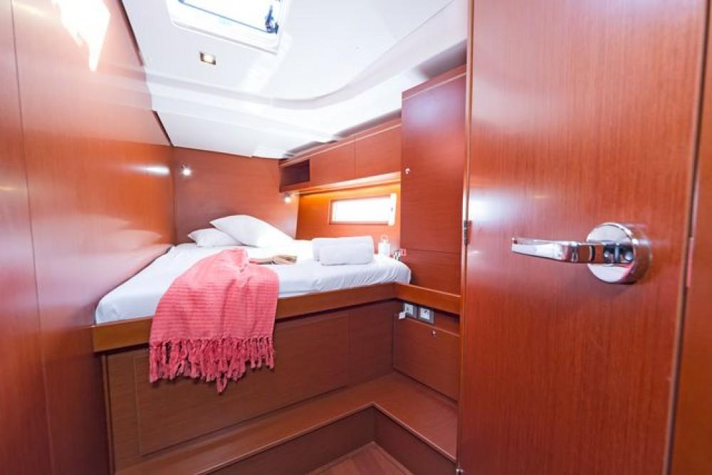 Rental yacht Laurium -  Oceanis 51.1 on SamBoat