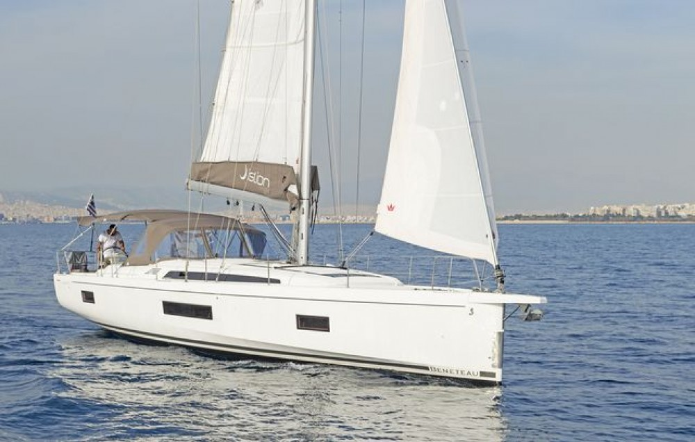 Hire Sailboat with or without skipper  Laurium