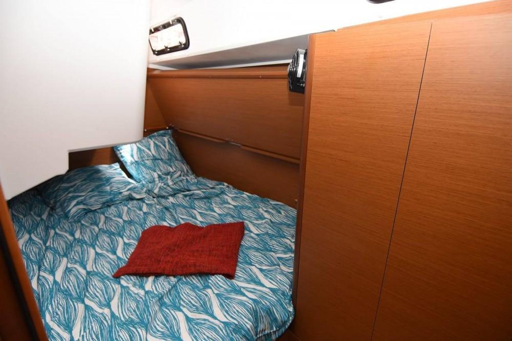 Rental Sailboat in Kos - SUN LOFT Sun Loft 47