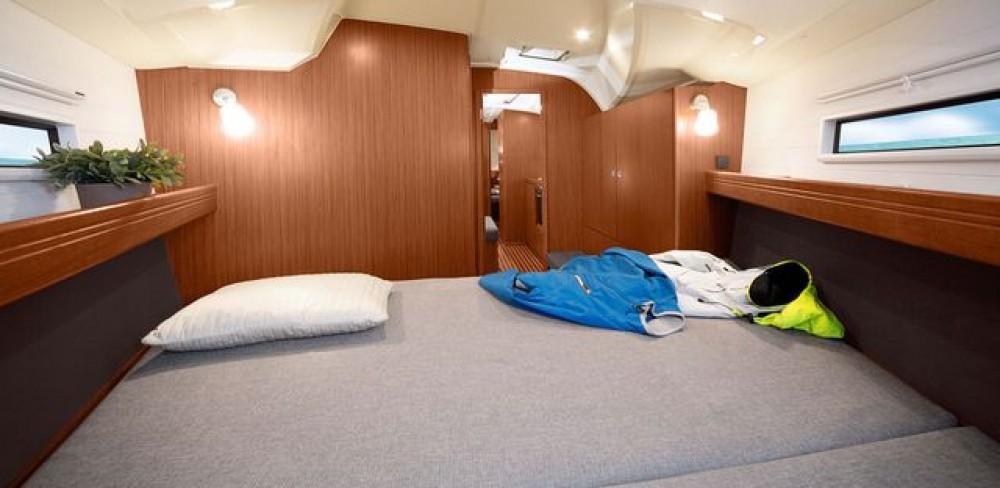 Boat rental Aegean cheap Bavaria Cruiser 41