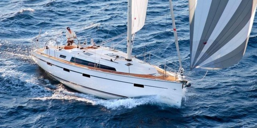 Rental Sailboat in Aegean - Bavaria Bavaria Cruiser 41