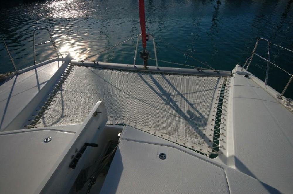 Rental yacht Phuket - Robertson-Caine Leopard 38 on SamBoat