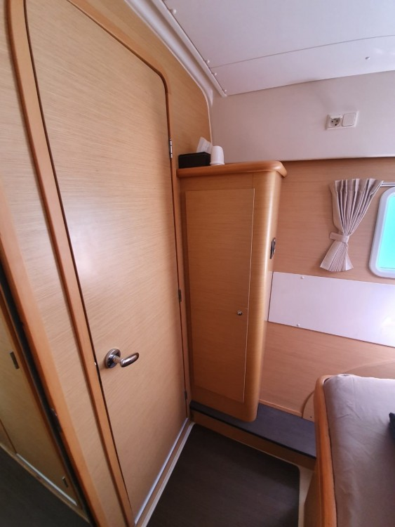 Rental yacht Ko Samui - Lagoon Lagoon 421 on SamBoat