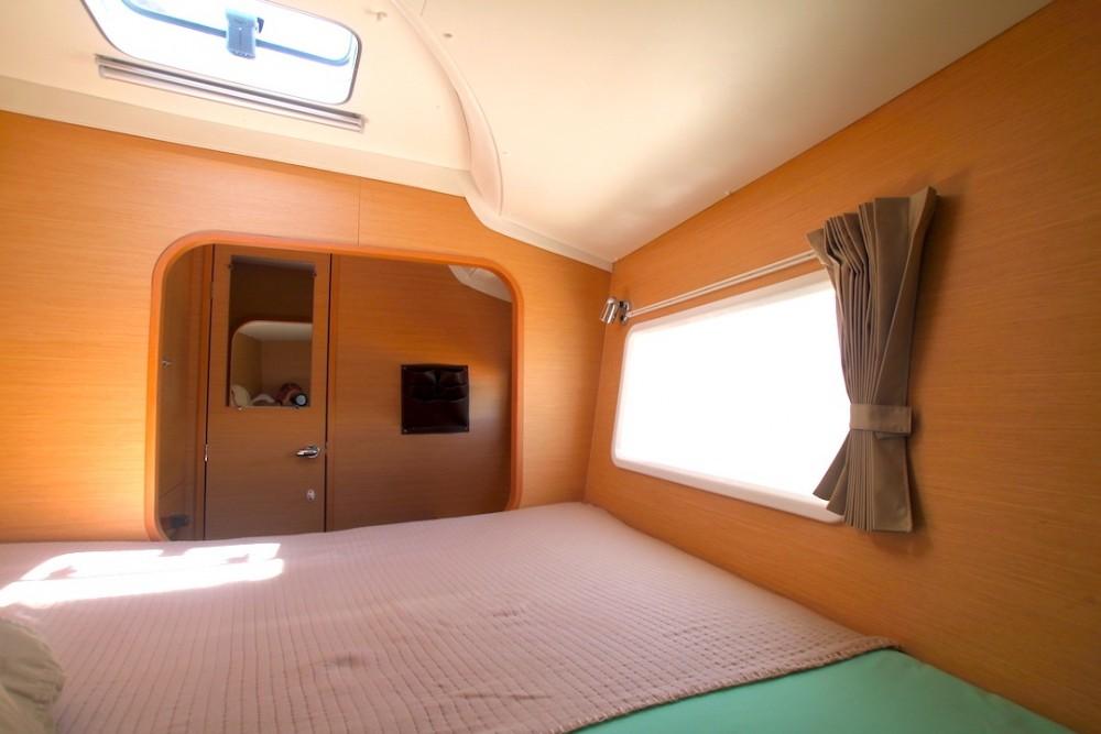 Rental yacht Ko Samui - Lagoon Lagoon 380 S2 on SamBoat
