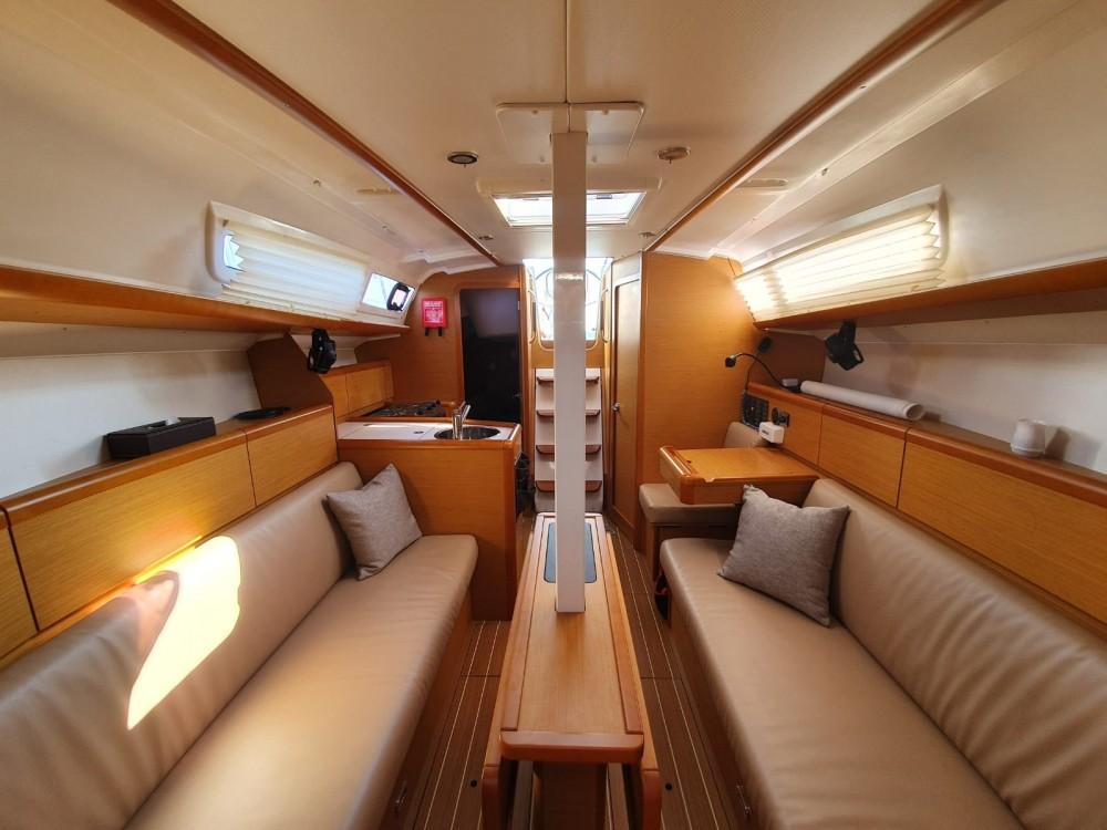 Rental yacht Trat Province - Jeanneau Sun Odyssey 33i on SamBoat