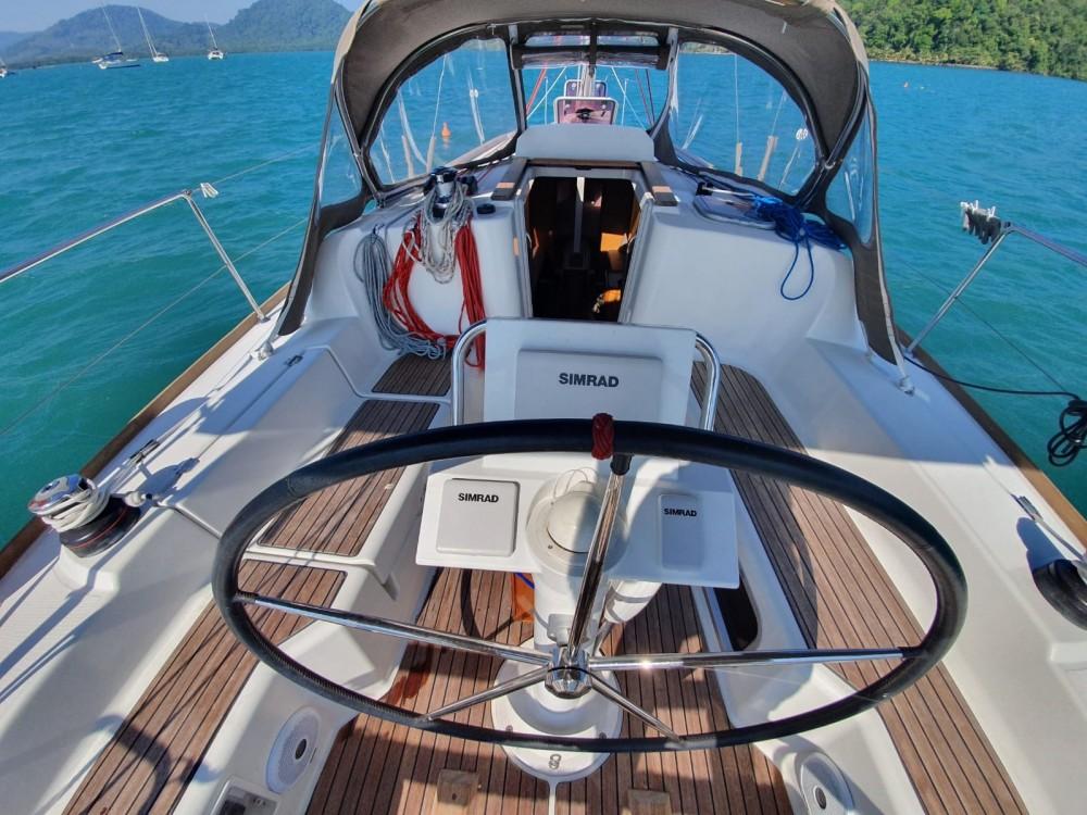 Rental Sailboat in Trat Province - Jeanneau Sun Odyssey 33i