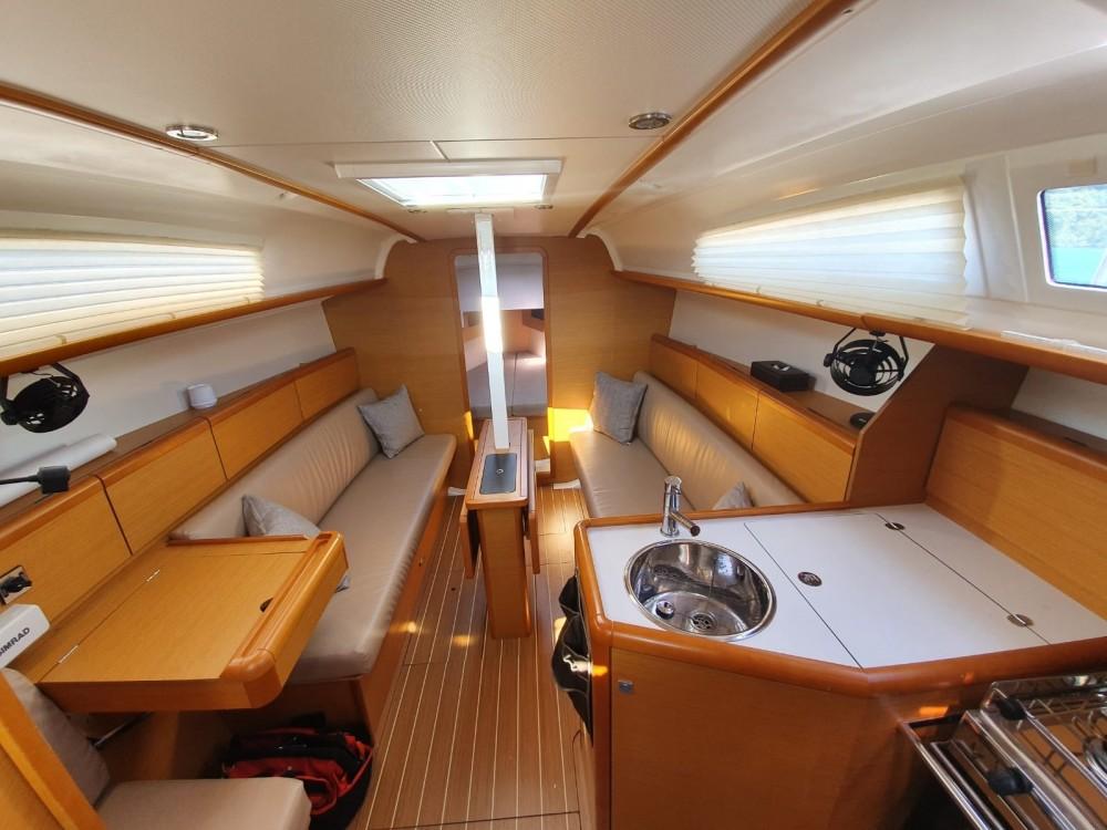 Boat rental Jeanneau Sun Odyssey 33i in Trat Province on Samboat