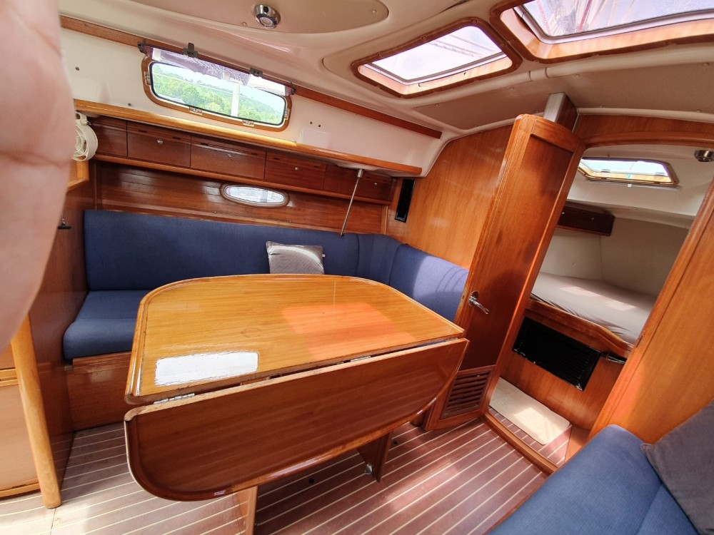 Hire Sailboat with or without skipper Bavaria Trat Province