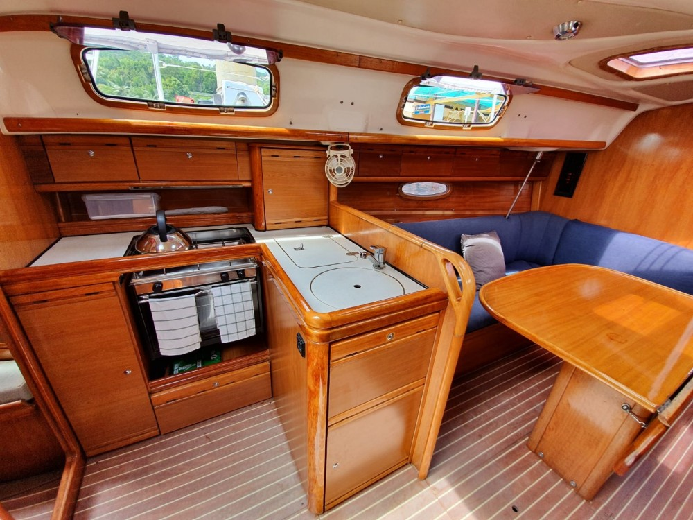 Boat rental Trat Province cheap Bavaria 33 Cruiser